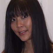 Photo of Christina Chin