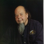 Photo of Ron Finch