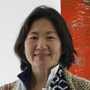 Photo of Lulu Zheng