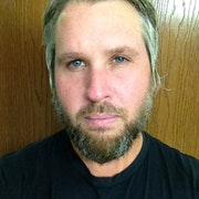 Photo of Shawn Krueger