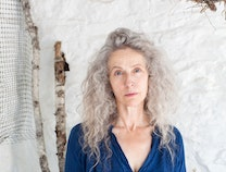 A photo of Kiki Smith