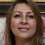 Photo of Mahin Tiani Khiabani
