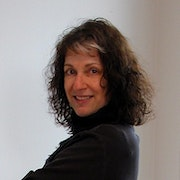 Photo of Susan Avishai