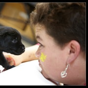 Aimee Brumleve, Paws With A Cause's avatar