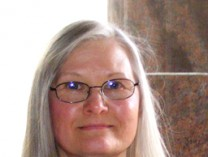 A photo of Christine V. Hampton