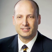 Photo of Jeffrey Bussell