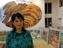 A photo of Marlene Tseng Yu