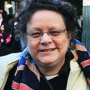 Photo of Yehudit Newman