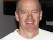 A photo of Murray Taylor