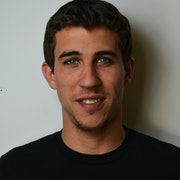 Photo of Benjamin Gazsi
