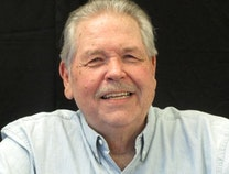 A photo of Phillip Siegel