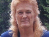A photo of Suzanne Grieves
