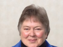 A photo of Christine Johnson