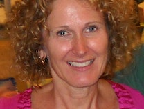 A photo of Carole Hunnes Nielsen