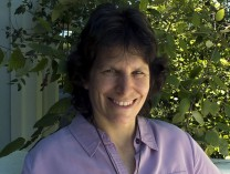 A photo of Suzanne Zack