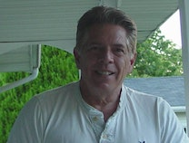 A photo of Ron Schultheiss