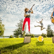 Photo of The Accidentals
