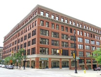 A photo of Waters Building