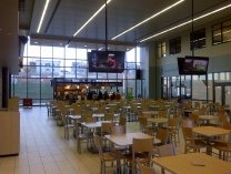 A photo of Medical Mile Food Court