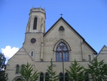 A photo of First (Park) Congregational