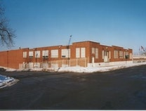 A photo of 801 Ionia