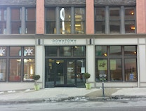 A photo of Downtown Grand Rapids Inc.