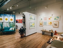 A photo of The Light Gallery + Studio
