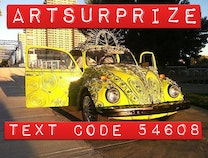 Photo of ARTSURPRIZE