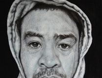 Photo of In The Hood - Portraits of African American Professionals Wearing a Hoodie