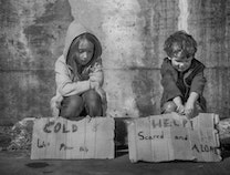 Photo of Children of Tomorrow: Homeless Project 2