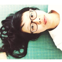 Anber Yeh's avatar