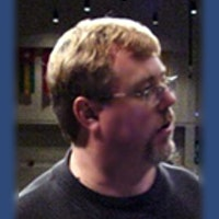 Chris R. Hansen's avatar