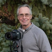 Photo of Jim Krausman