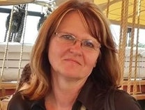 A photo of Laurie Shooltz