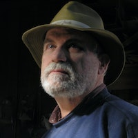 Photo of Jerry Ward