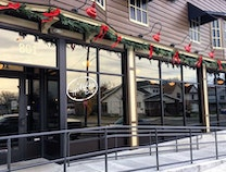 A photo of The Holiday Bar