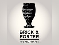 A photo of Brick and Porter