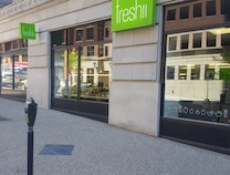 A photo of Freshii