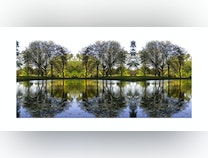 Photo of Riverside Park Reflections