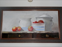 Photo of Grandmother's Pantry