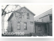 Photo of Rumsey Street Office of the Archivist