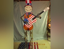 Photo of Born in the USA