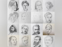 Photo of A Year of Drawing