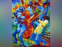 Photo of Color of Jazz