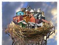 Photo of The Nest Trilogy